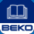 Beko gebruiksaanwijzing