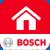 Bosch Home pagina